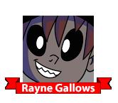 Rayne Gallows
