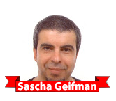 Sasha Geifman