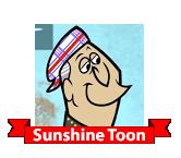 Sunshine Toon