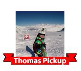 Thomas Pickup