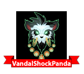 VandalShockPanda