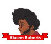 Akeem Roberts