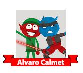 Alvaro Calmet