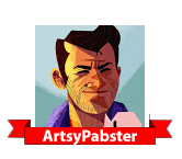ArtsyPabster