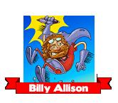 Billy Allison