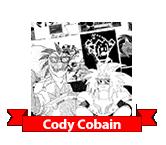 Cody Cobain