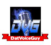 Dat Voice Guy