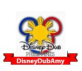 DisneyDubAmy