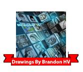 Drawings By Brandon