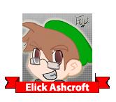 Elick Ashcroft