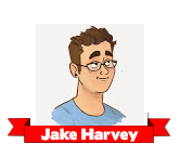 Jake Harvey