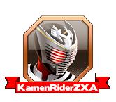 KamenRiderZXA
