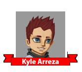 Kyle Arreza