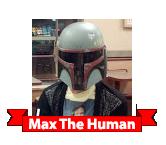 Max The Human