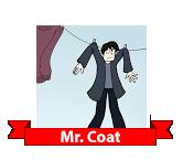 Mr. Coat