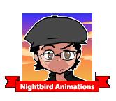 Nightbird Animations