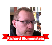 Richard Blumenstein