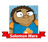 Solomon Mars