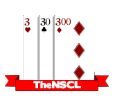 TheNSCL - Reviewer 3, 30, 300