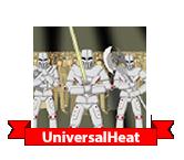 UniversalHeat