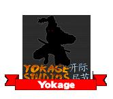 Yokage