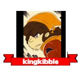 King Kibble